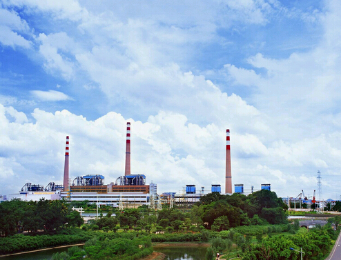 Guangdong Huizhou Yuehua Power Co. Ltd.