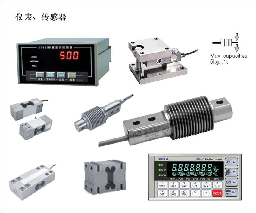 The demand of liquid level transmitter is increasing.